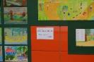 2015. május 6. - A képzőművészeti tanszak kiállítása az Óbudai Kulturális Központban
