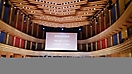 2016. Hangversenytúra - MŰPA, Debussy