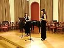 2016. október 17. - Tanár-diák koncert az Óbudai Társaskörben