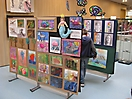 2018. május 17. - A képzőművészet tanszak kiállítása az Óbudai Társaskörben
