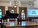 A Mozart klub évadzáró koncertje